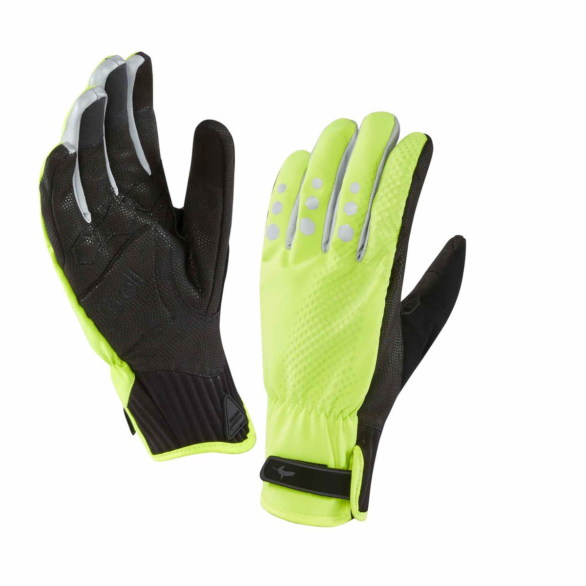 ALL WEATHER CYCLE gloves
