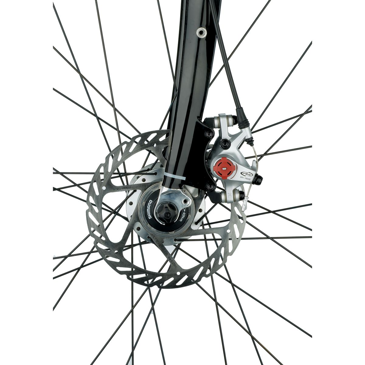 Ball Bearing 7 Road  disc brake