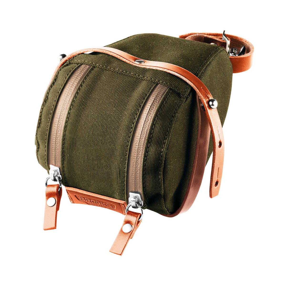 ISLE OF WIGHT Saddle Bag SMALL