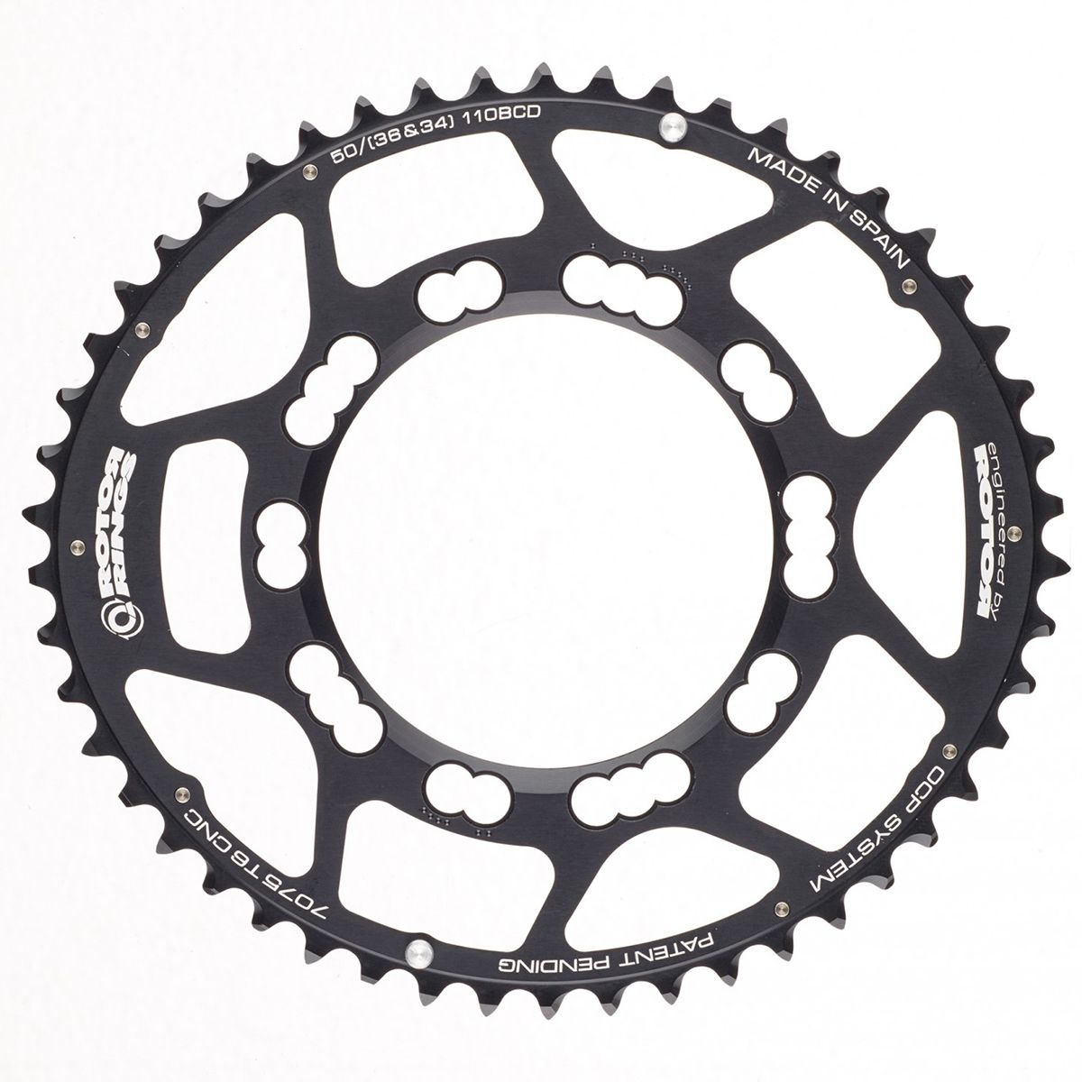 Q-Rings 50-tooth chainring
