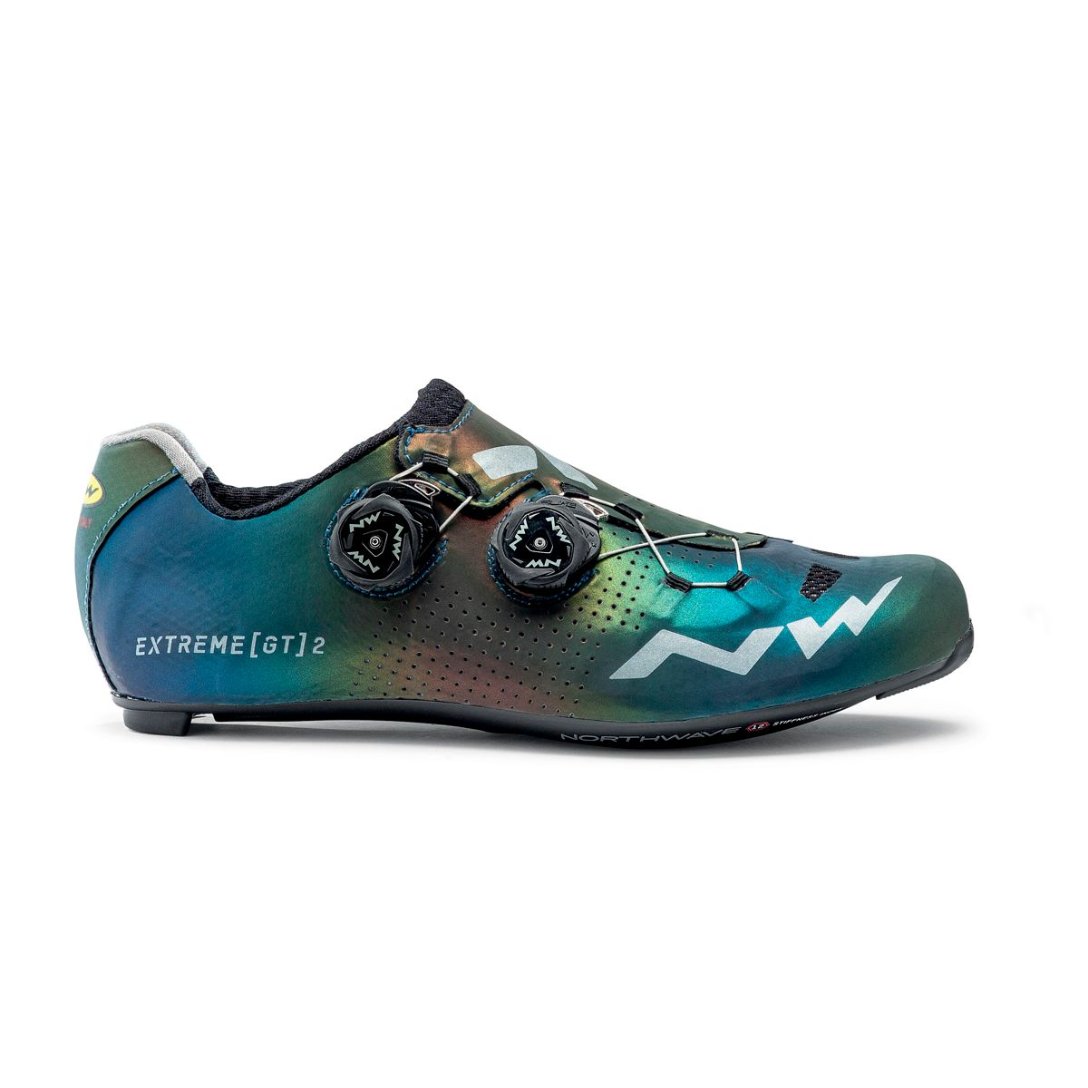 NORTHWAVE EXTREME GT 2 Road Shoes | Shoes and overlays