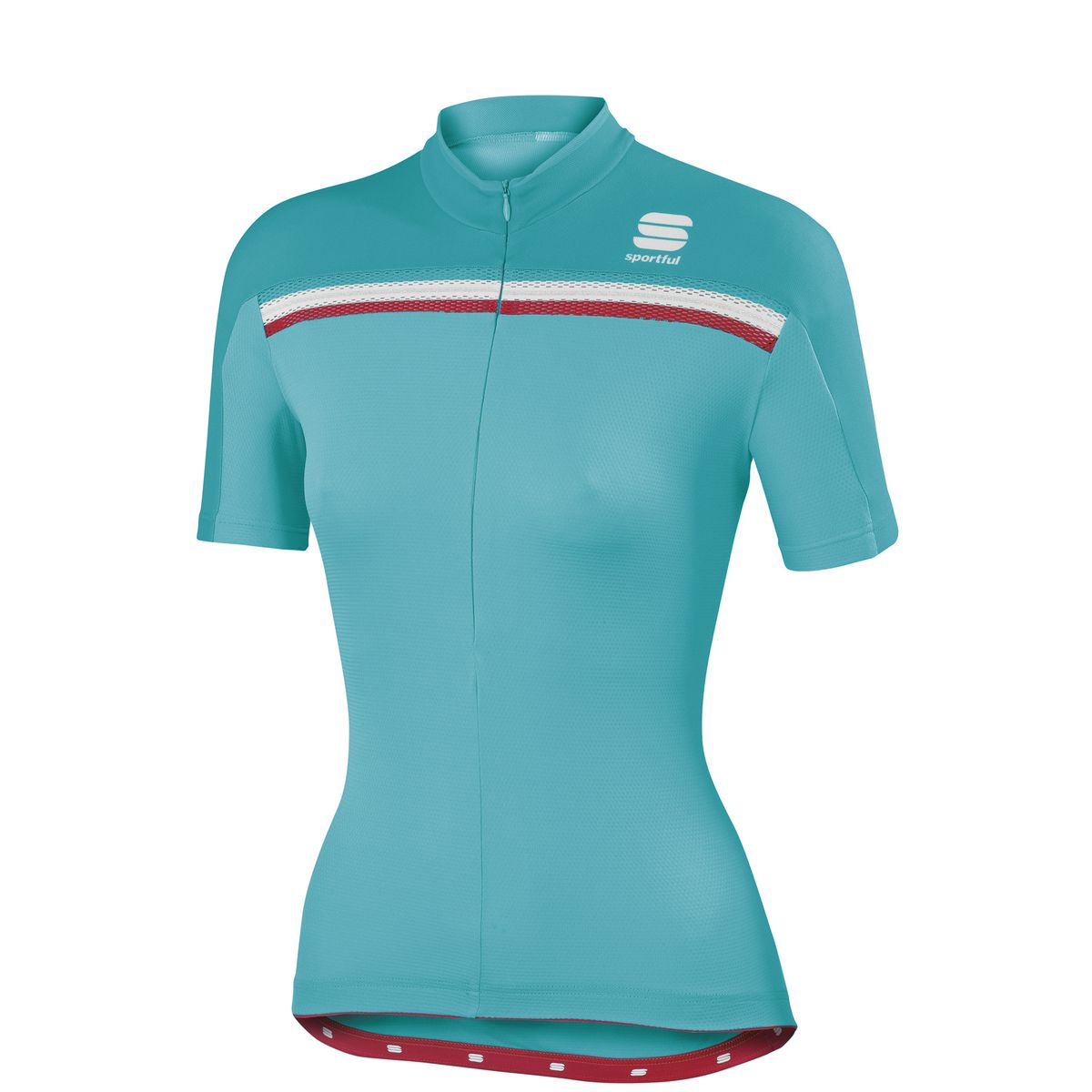 ALLURE JERSEY women's cycling jersey