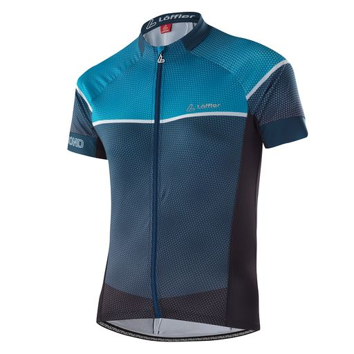 HOTBOND RF FZ BIKE JERSEY for women