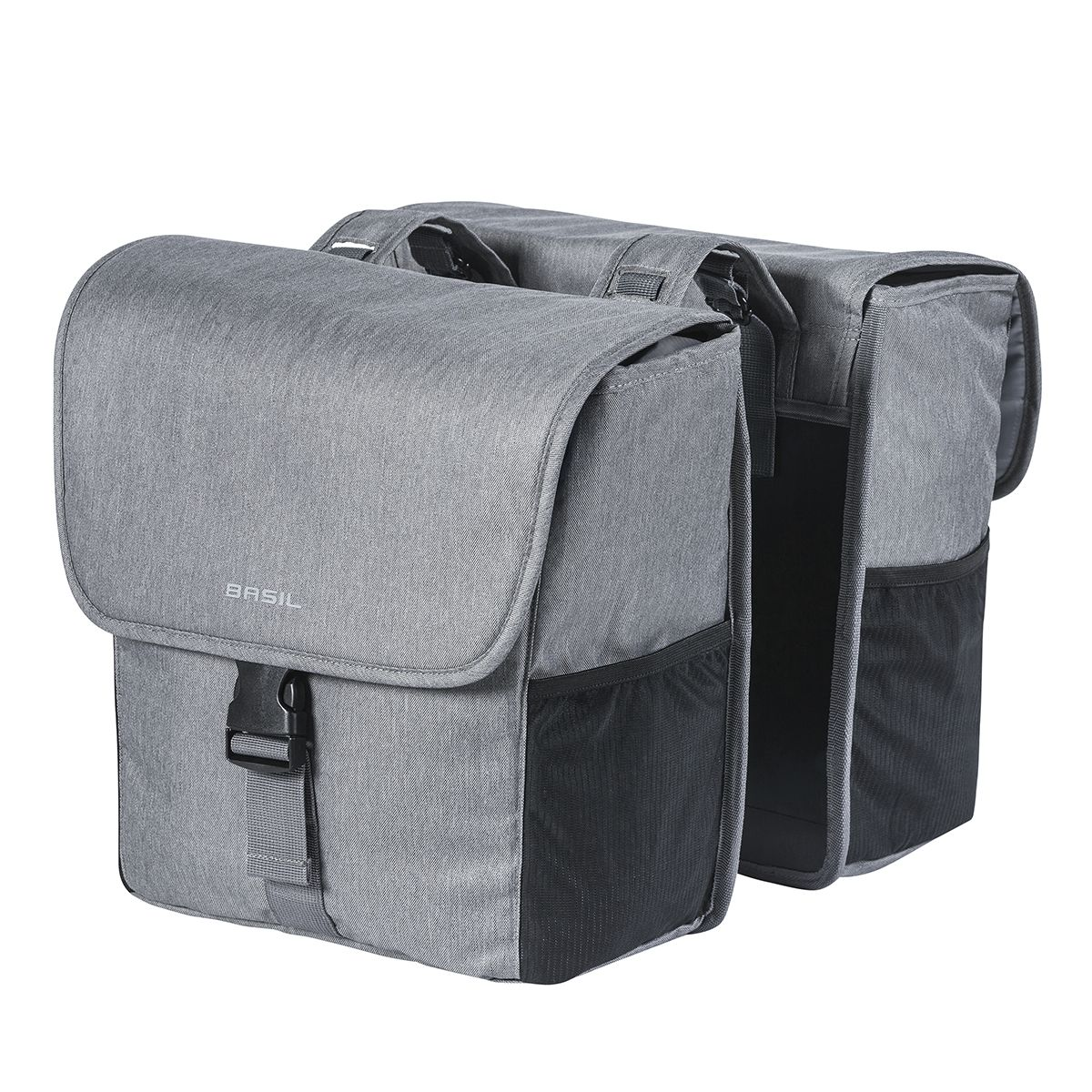 GO DOUBLE BAG panniers