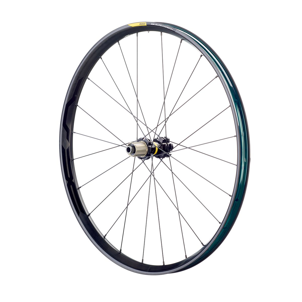 "XA Elite Carbon Disc MTB rear wheel 27,5"" / 29"" 2019"