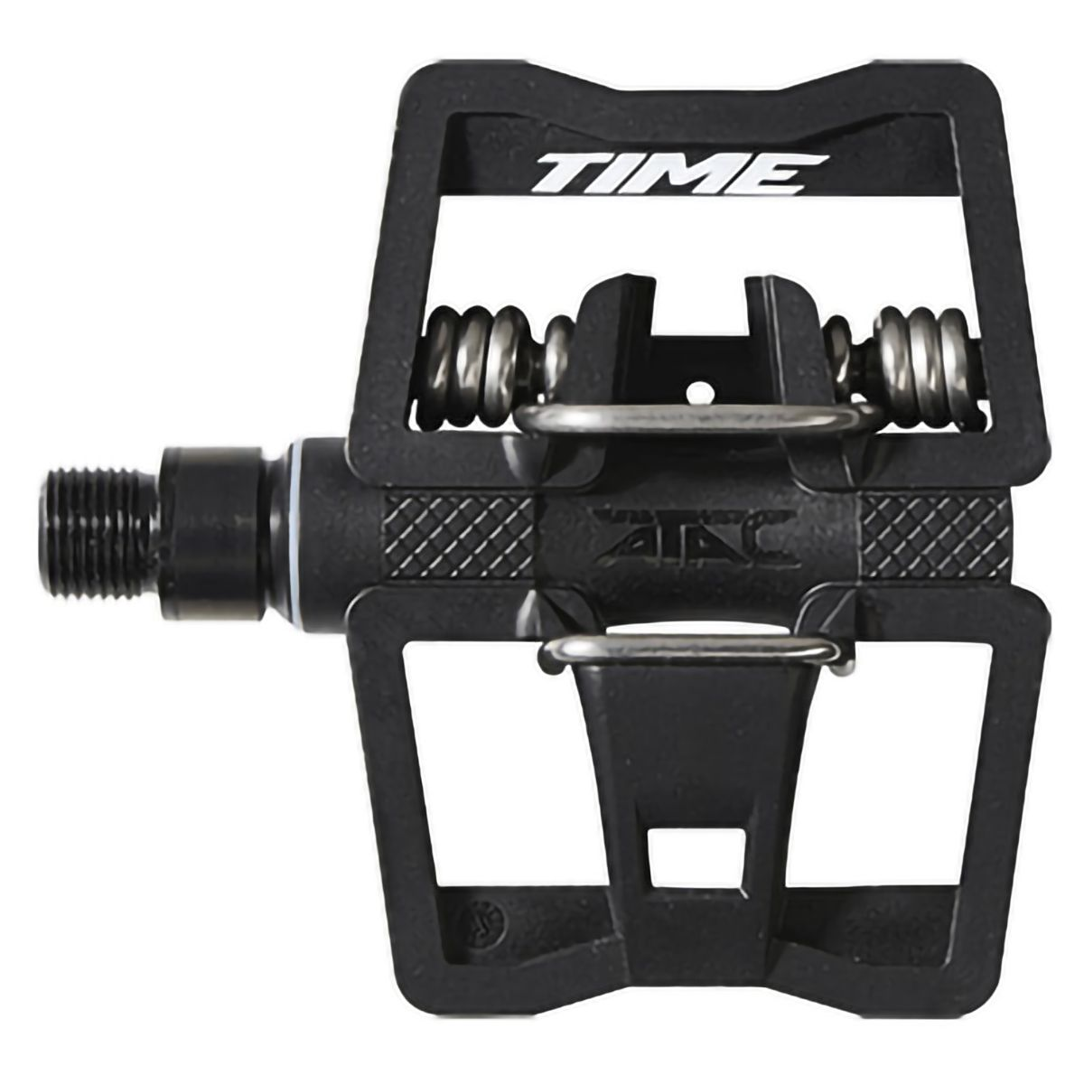 ATAC Link Hybrid clipless/flat pedals