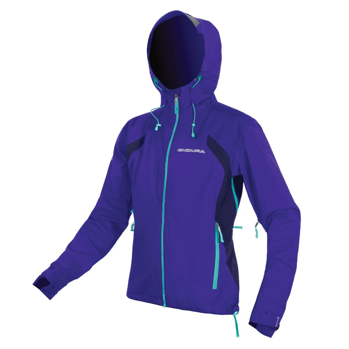 WMS MT500 II rain jacket for women
