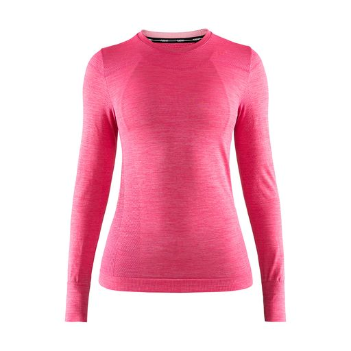 FUSEKNIT COMFORT RN LS W women's base layer