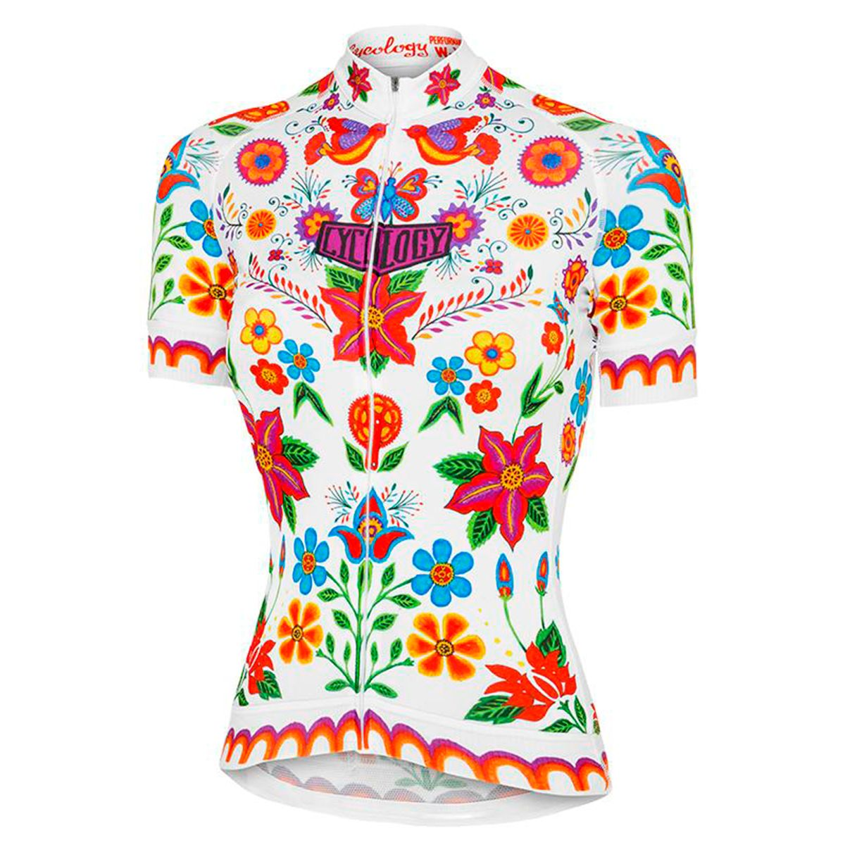 CYCOLOGY FRIDA WOMEN'S JERSEY | Trøjer