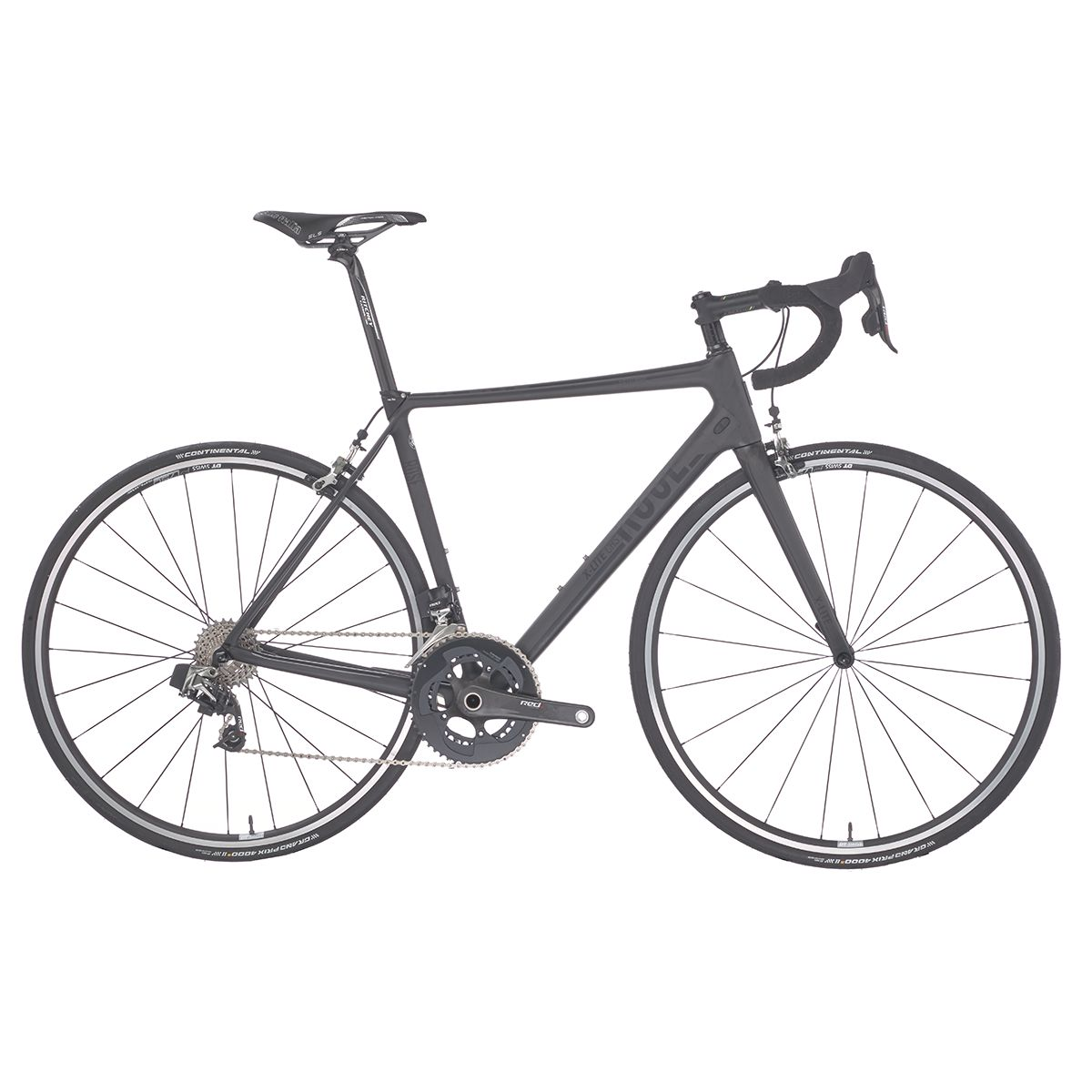 X-LITE CRS-8810 eTap new bike