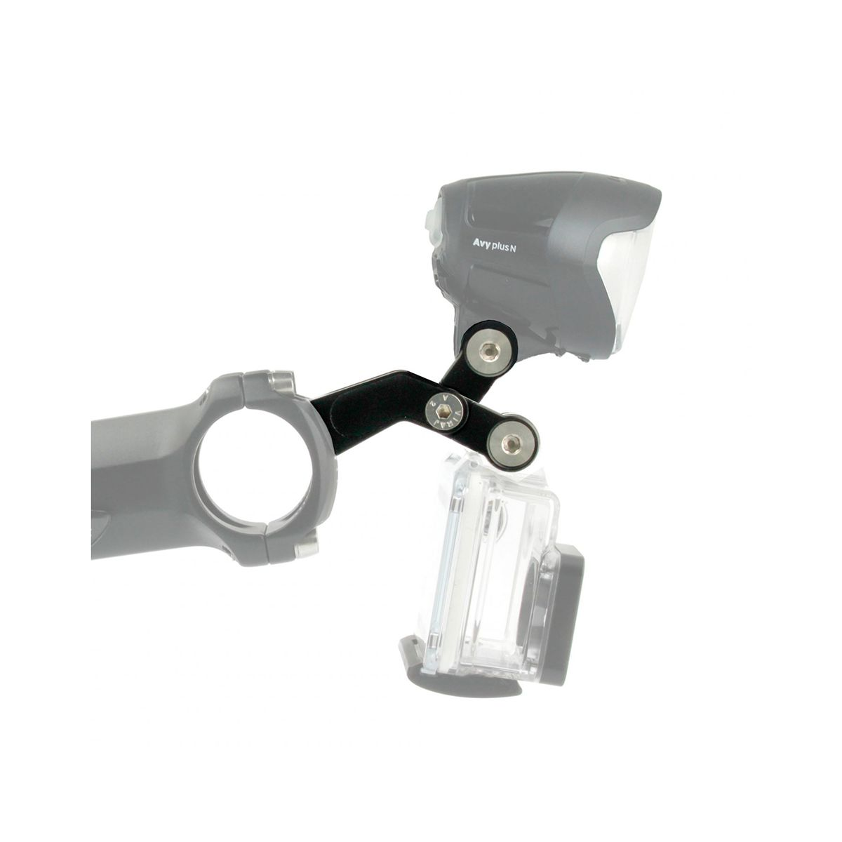 SDS link adapter kit CAM + 10 B6 stem-mounted