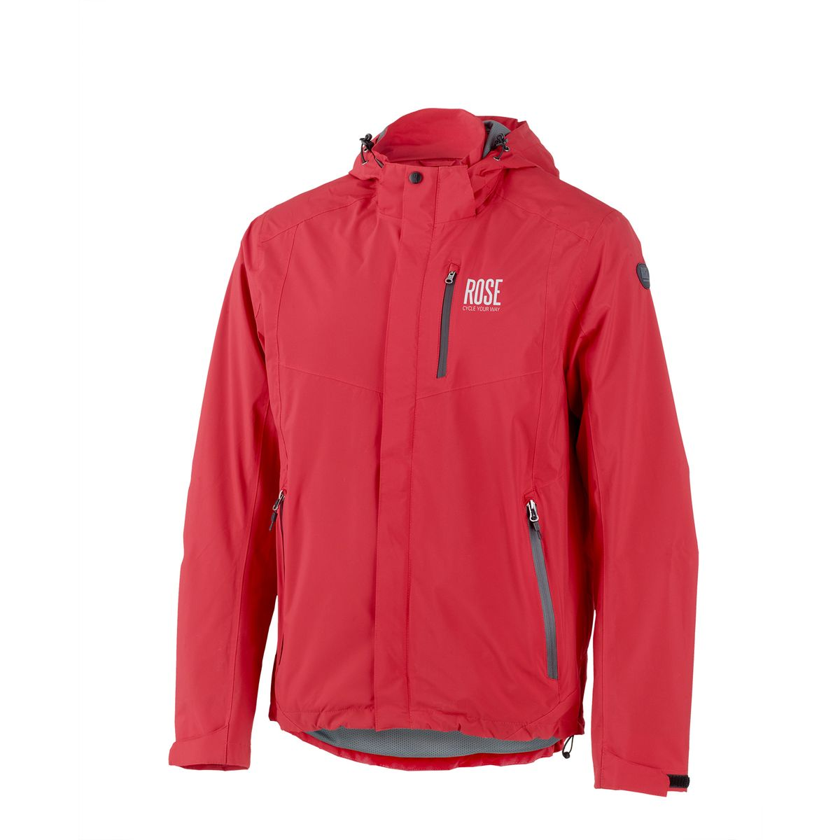 ROSE RR 07 waterproof jacket | Jakker