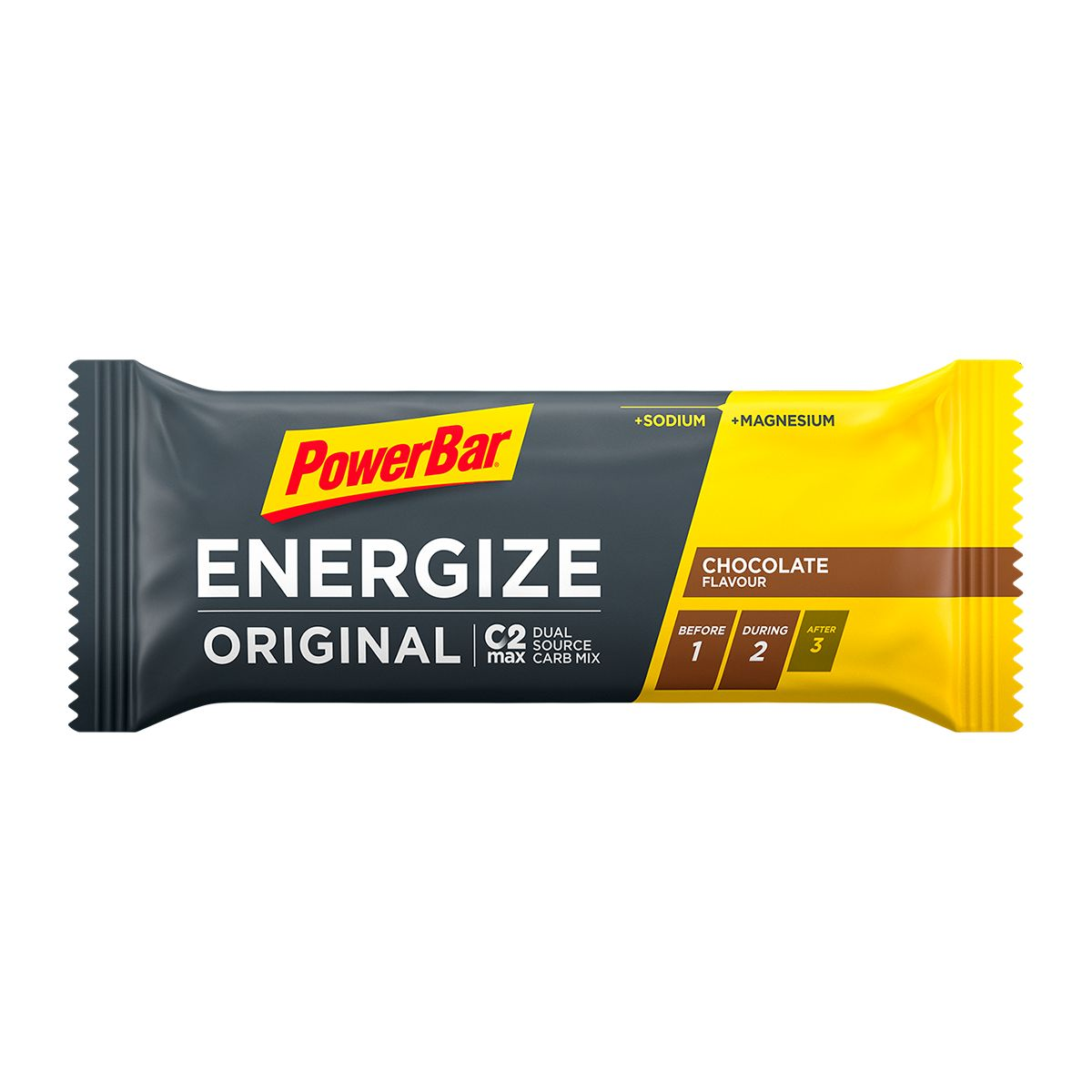 Energize Bar -The Original-