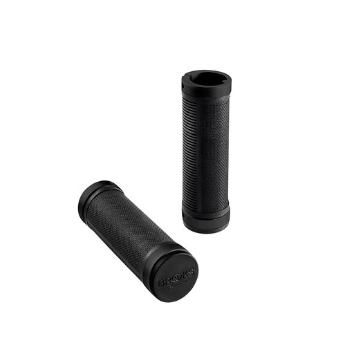 Cambium Rubber Grip comfort grips 130/130 mm