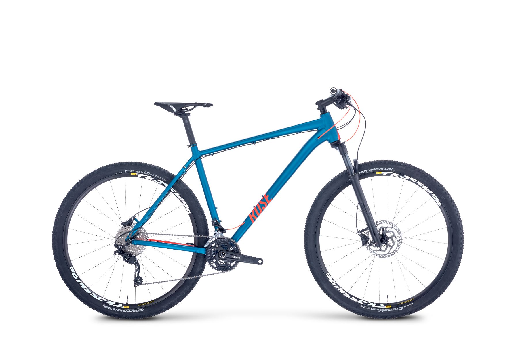 "ROSE COUNT SOLO 29"" 1 Showroom Bike Size: XL 