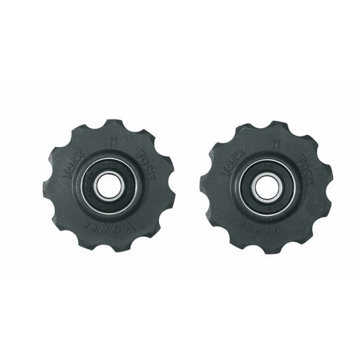 T4050 11-tooth derailleur wheels