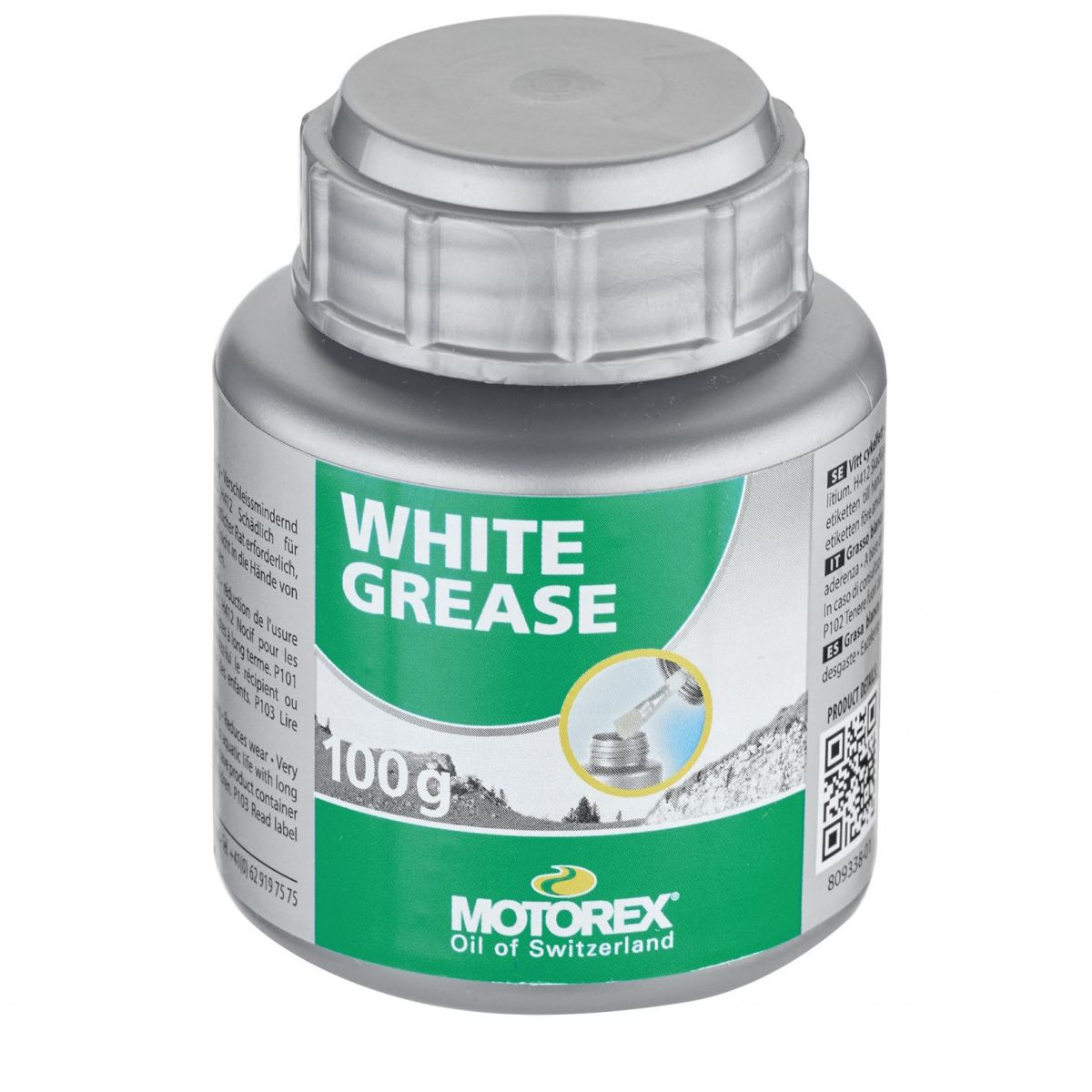 Motorex White Grease | grease_component