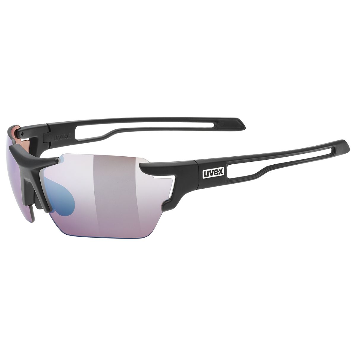 uvex sportstyle 803 colorvision sports glasses | Glasses