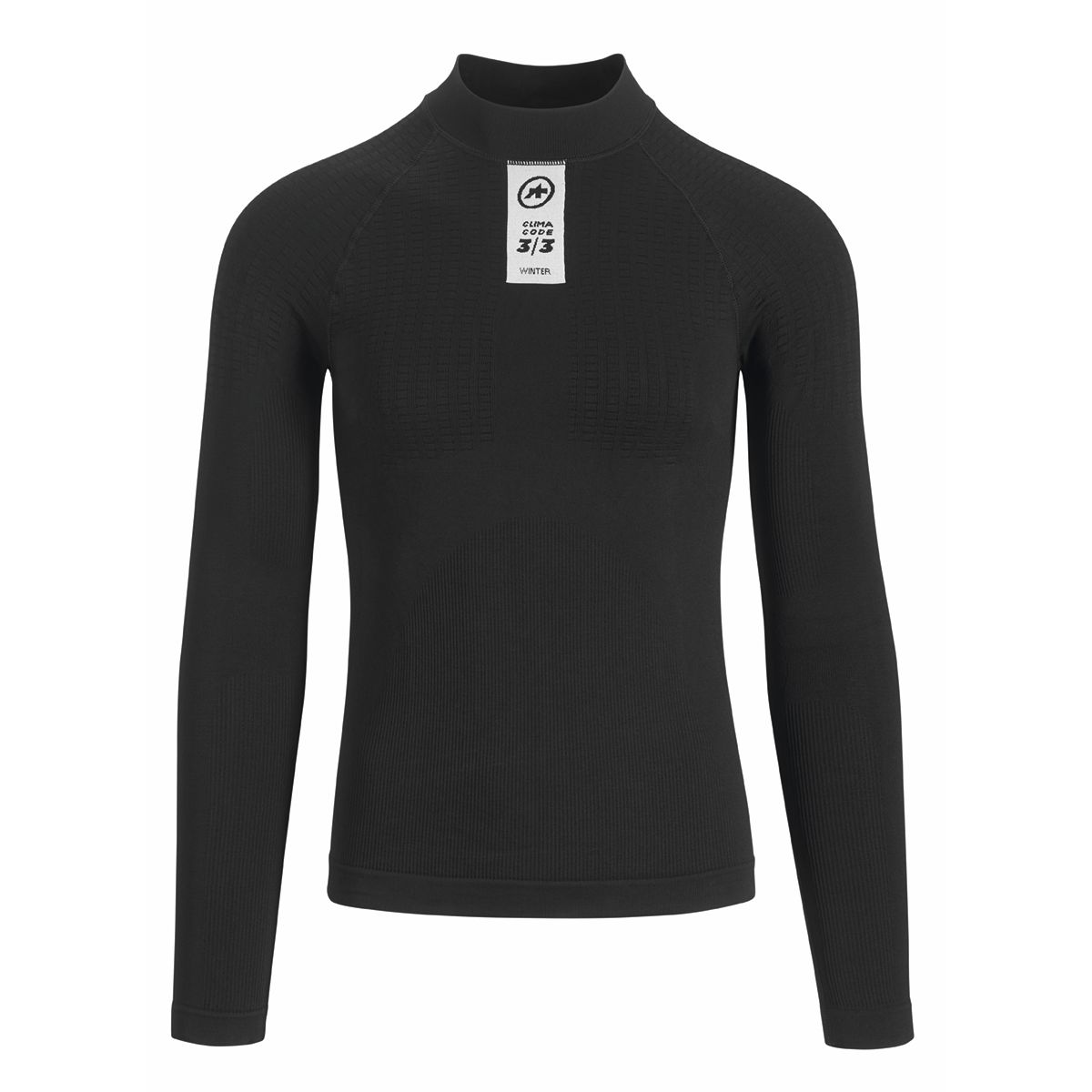 Assos SKINFOIL Winter LS Base Layer | Base layers