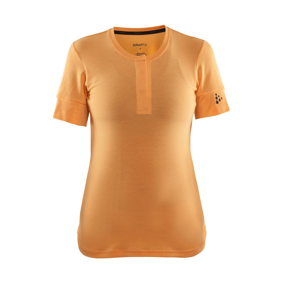 RIDE JERSEY W women's shirt