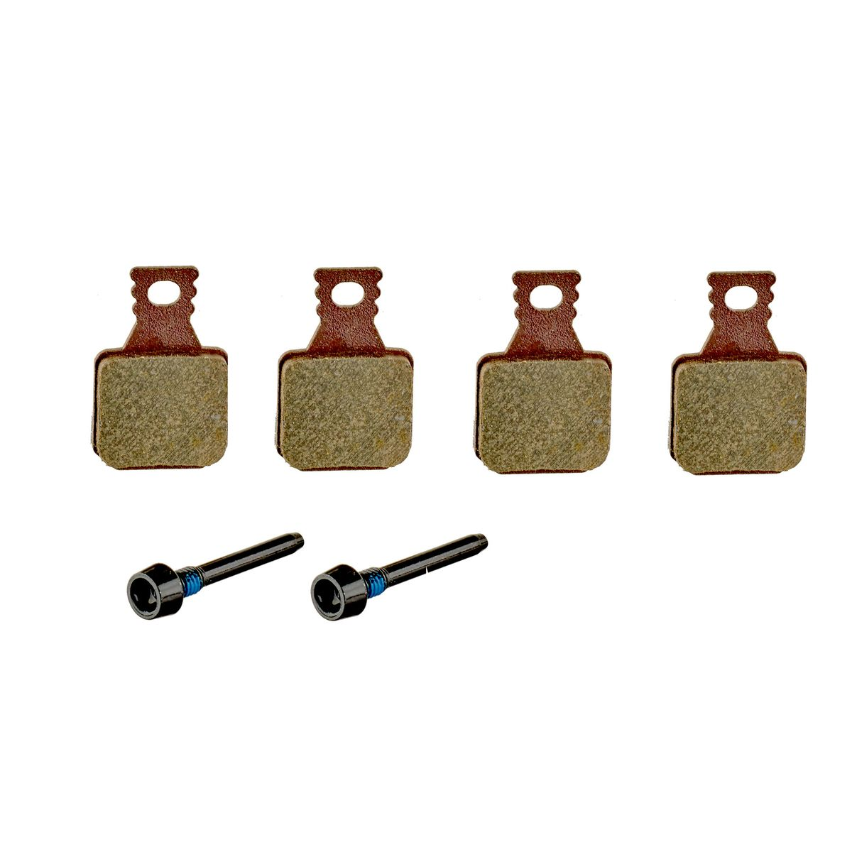 8.R Race Disc brake pads for MT5/MT7