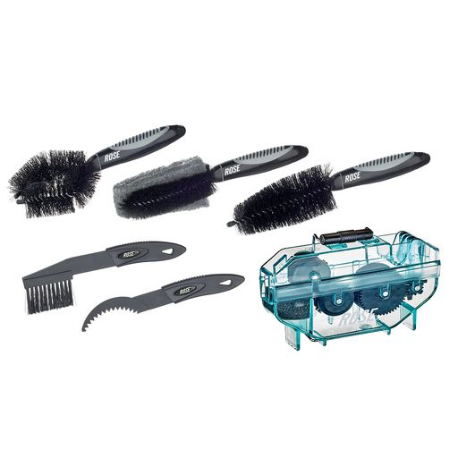 Caretec XL cleaning kit