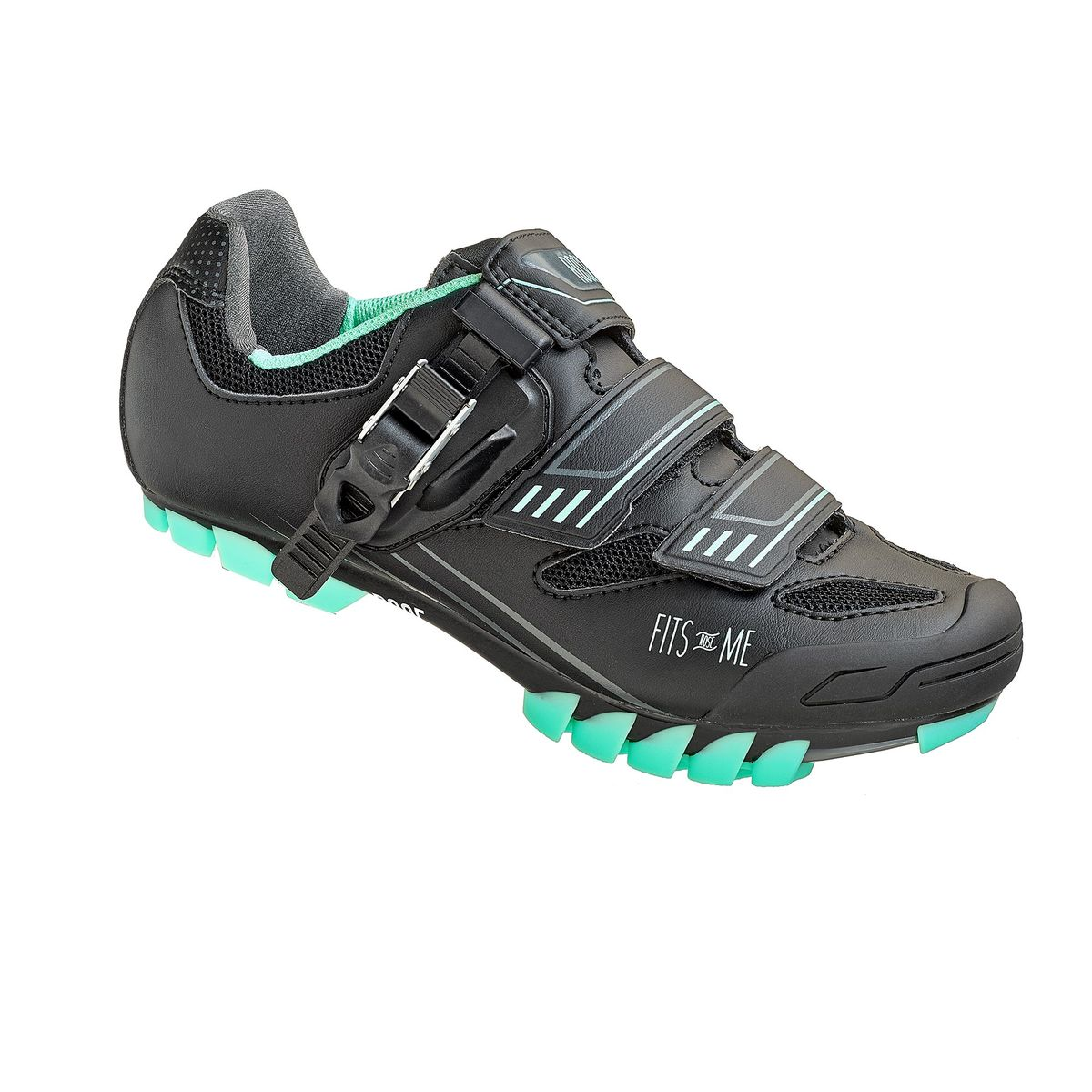 RMS 09 women's MTB shoes