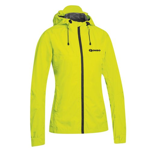 DESNA THERM women's 3in1 jacket
