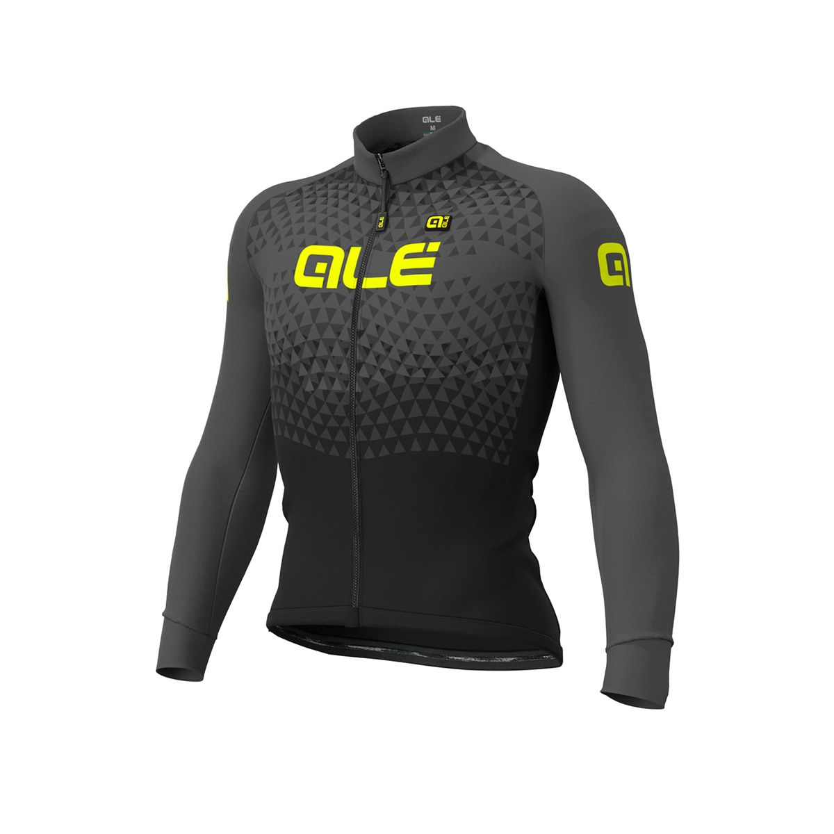 SOLID SUMMIT JERSEY Long Sleeves