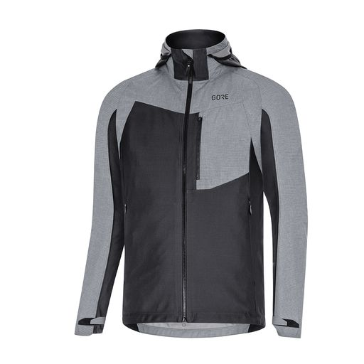 C5 GORE-TEX INFINIUM HYBRID HOODED JACKET