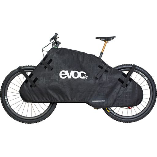 PADDED BIKE RUG protective bag