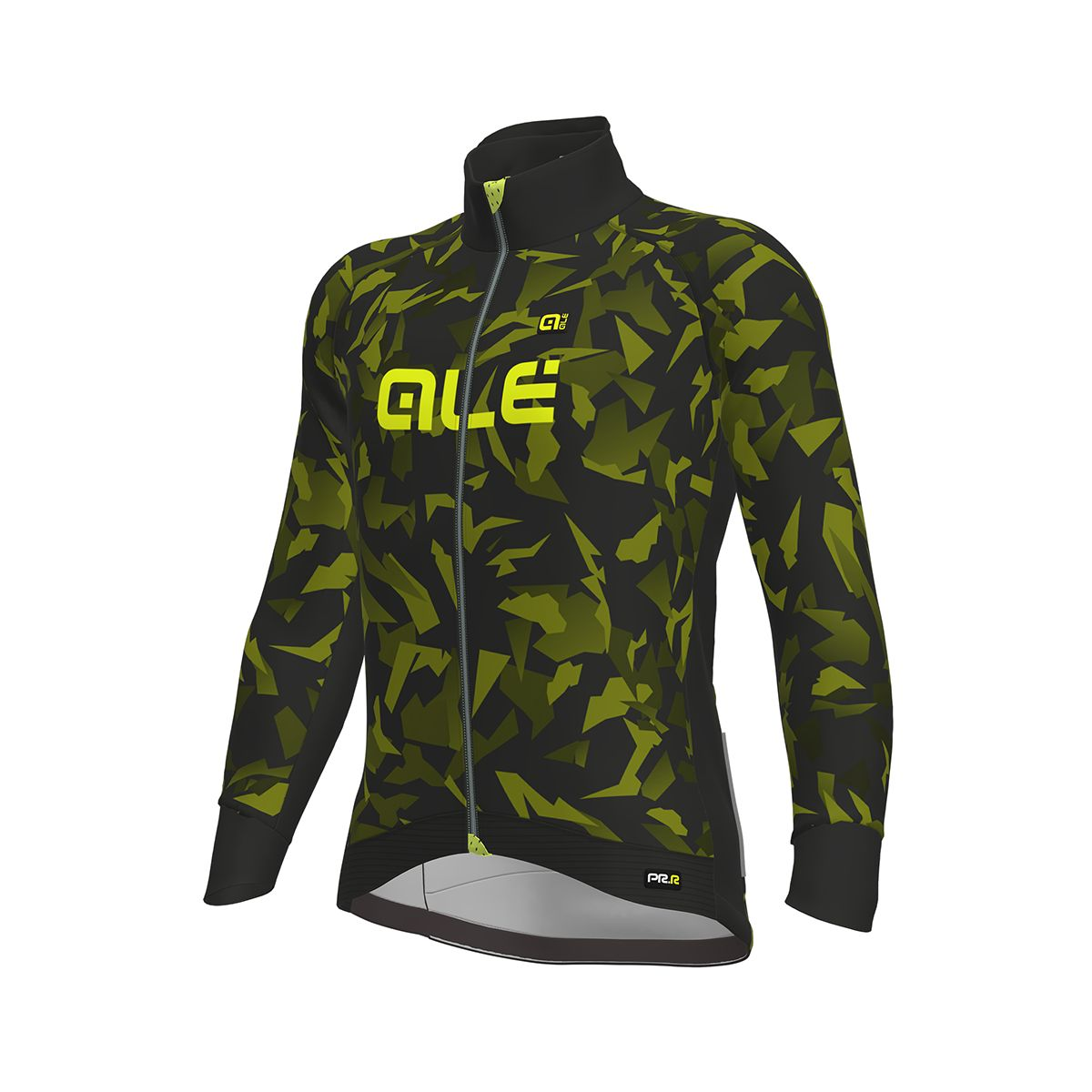 GRAPHICS PRR Glass Jkt cycling jacket