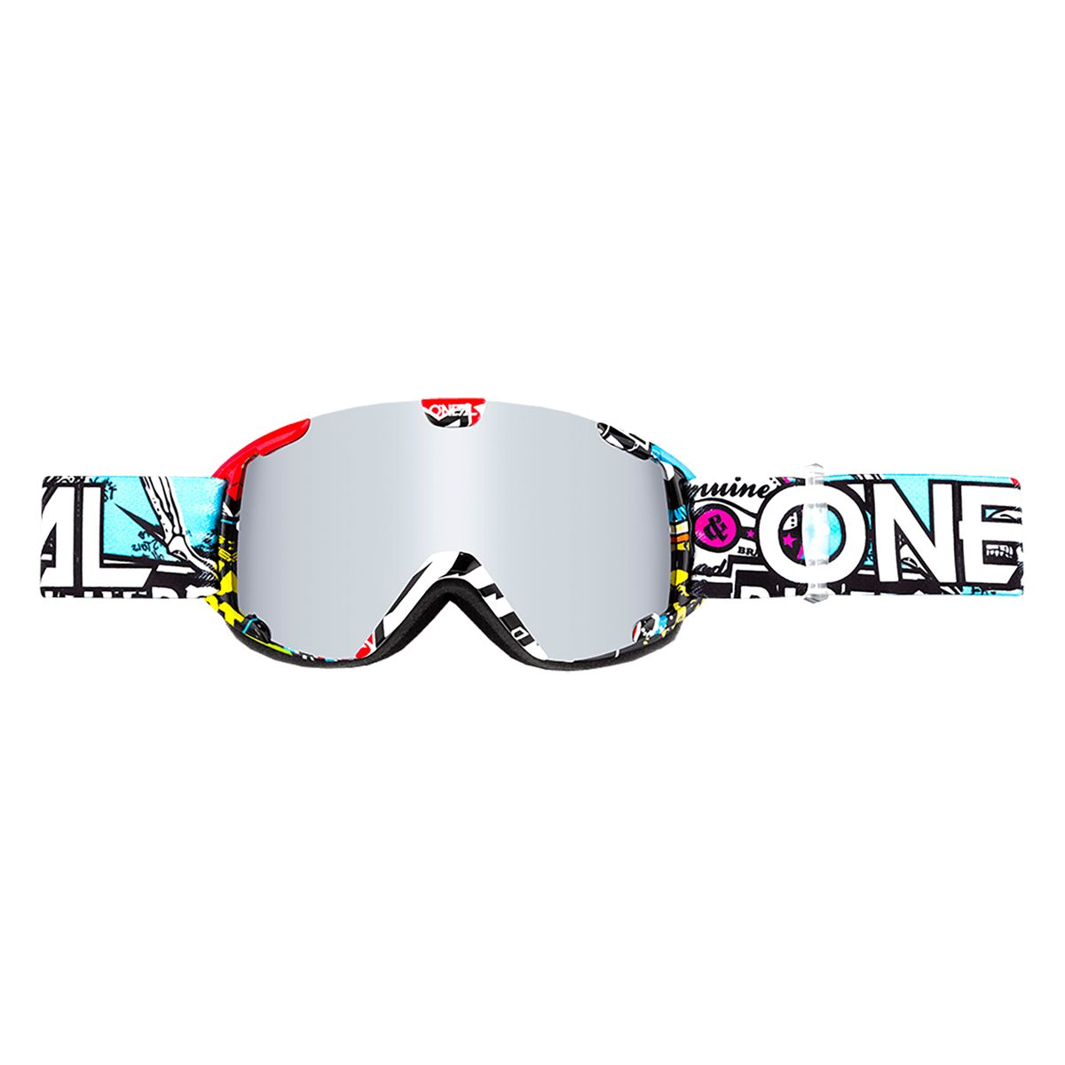 O´NEAL B-30 CRANK youth goggles | Briller