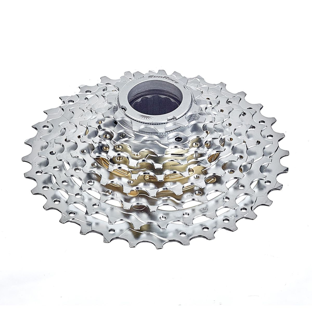 SunRace/Bionx 9-speed freewheel