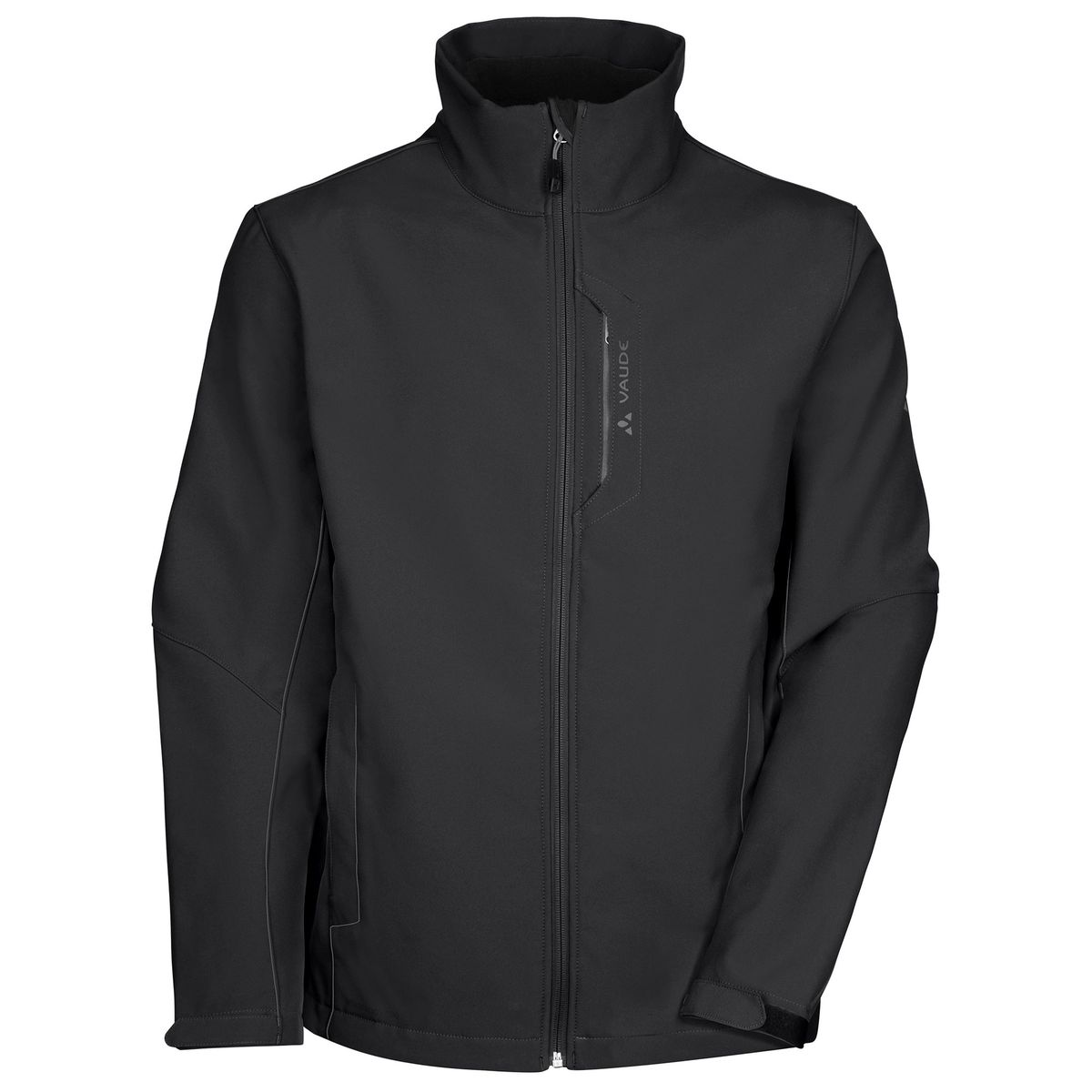 CYCLONE IV softshell jacket