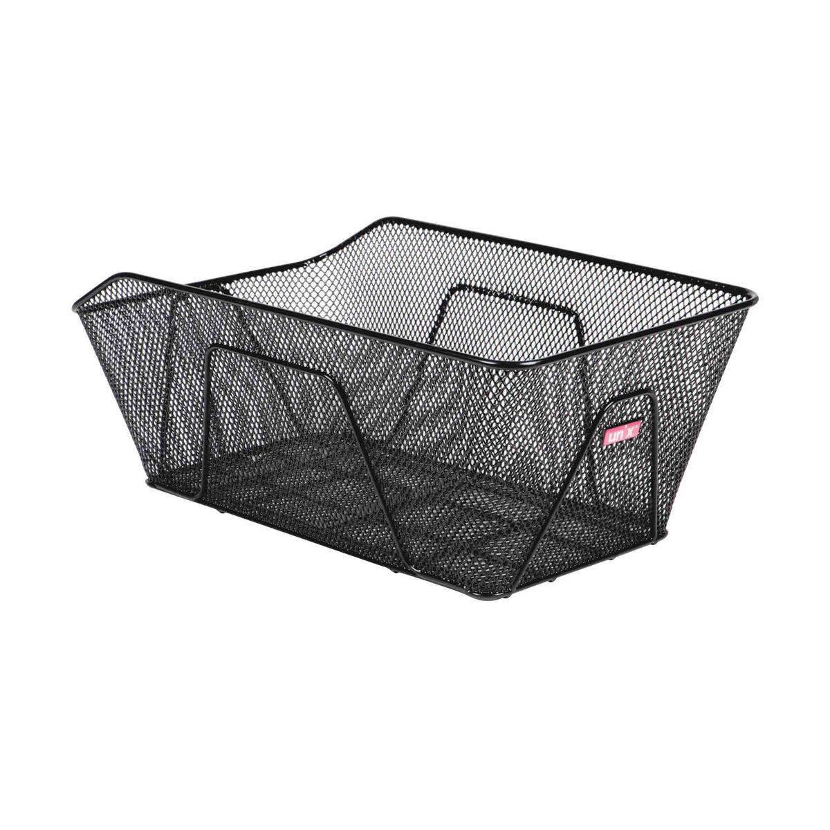 Unix ROSANO rear bicycle basket for permanent installation | item_misc