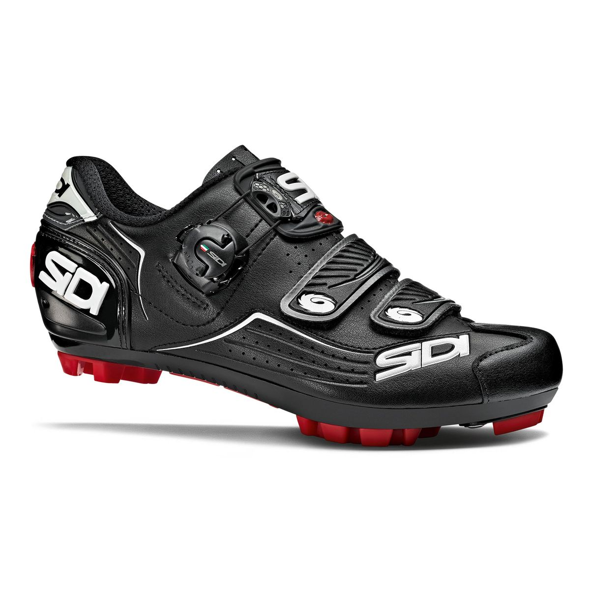 TRACE women's MTB shoes