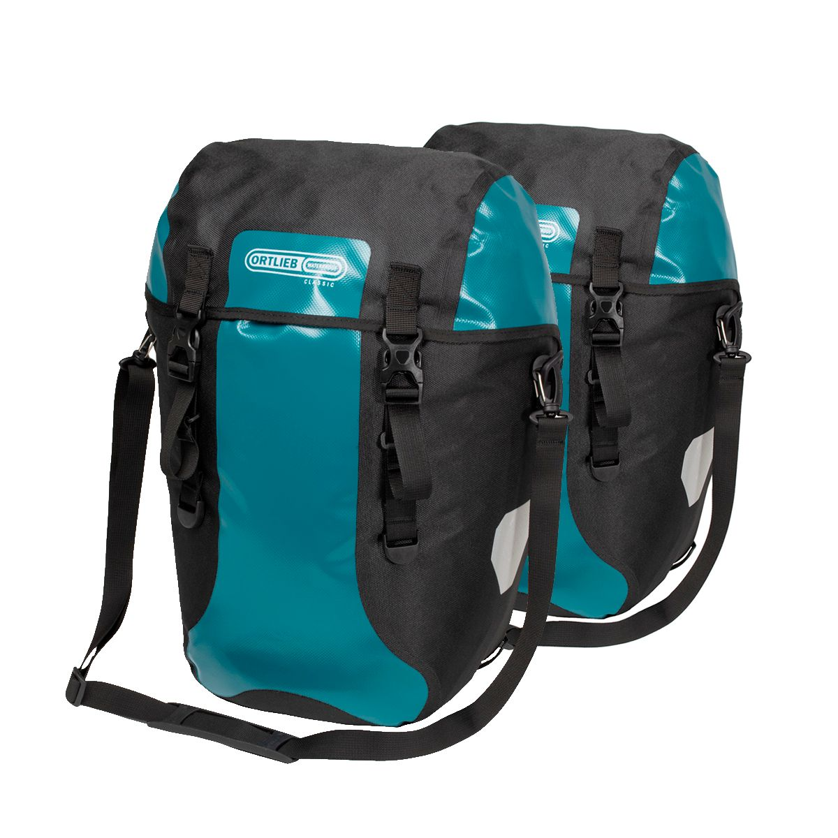 Bike-Packer CLASSIC set of two pannier bags