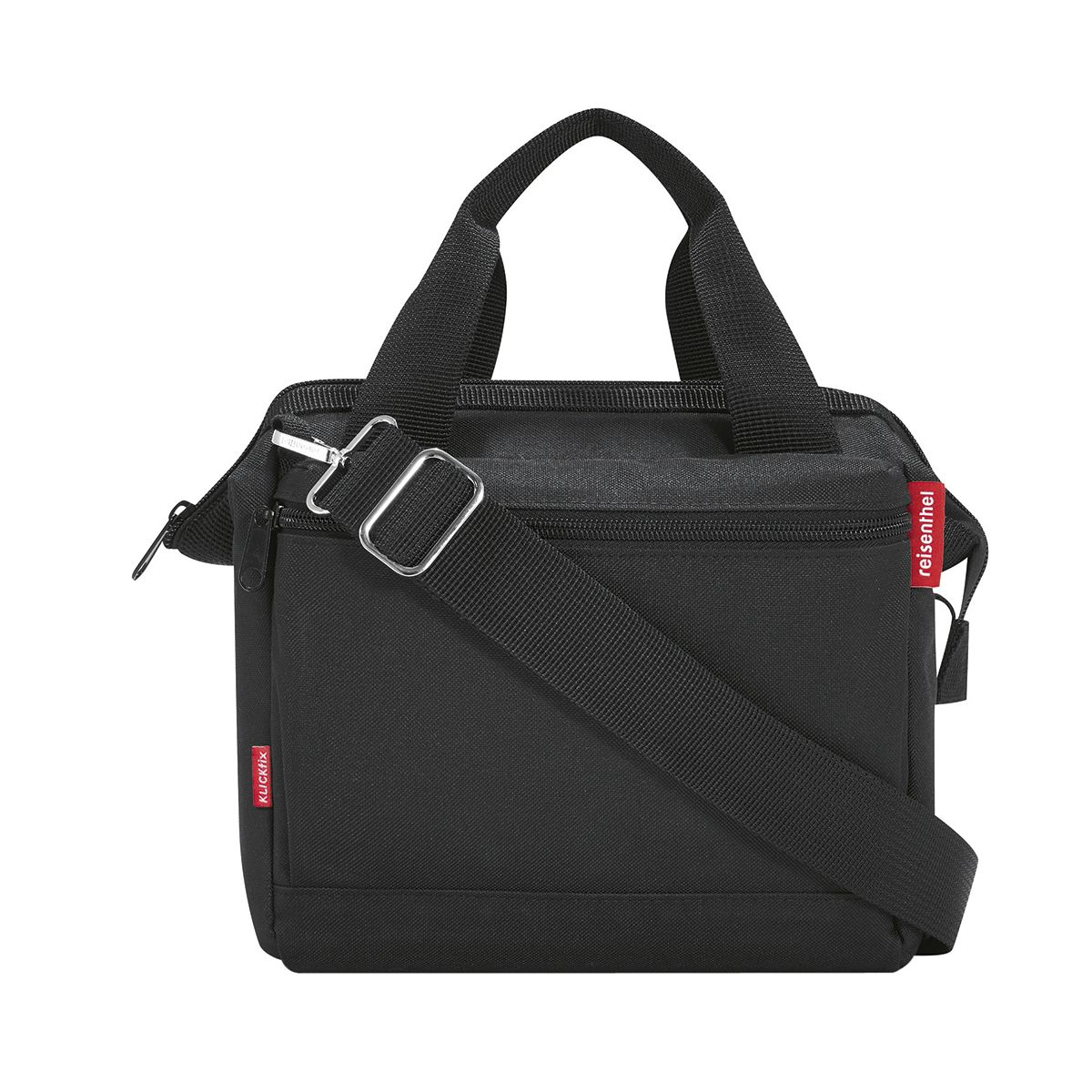 Roomy Handlebar Bag with Handlebar Adapter