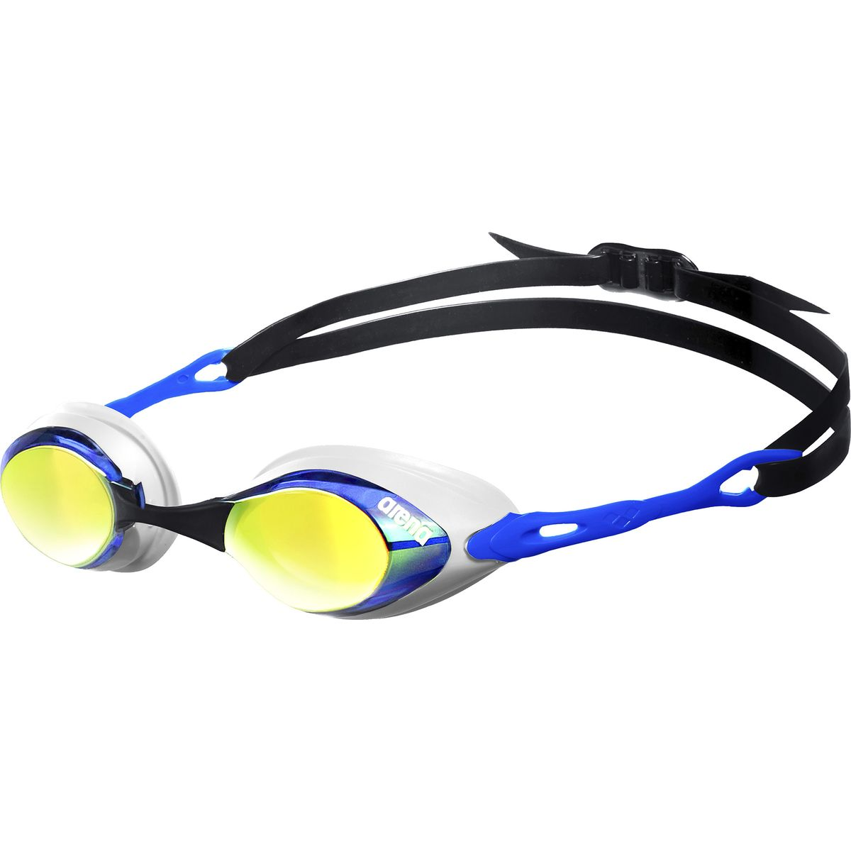 Cobra Mirror swimming goggles