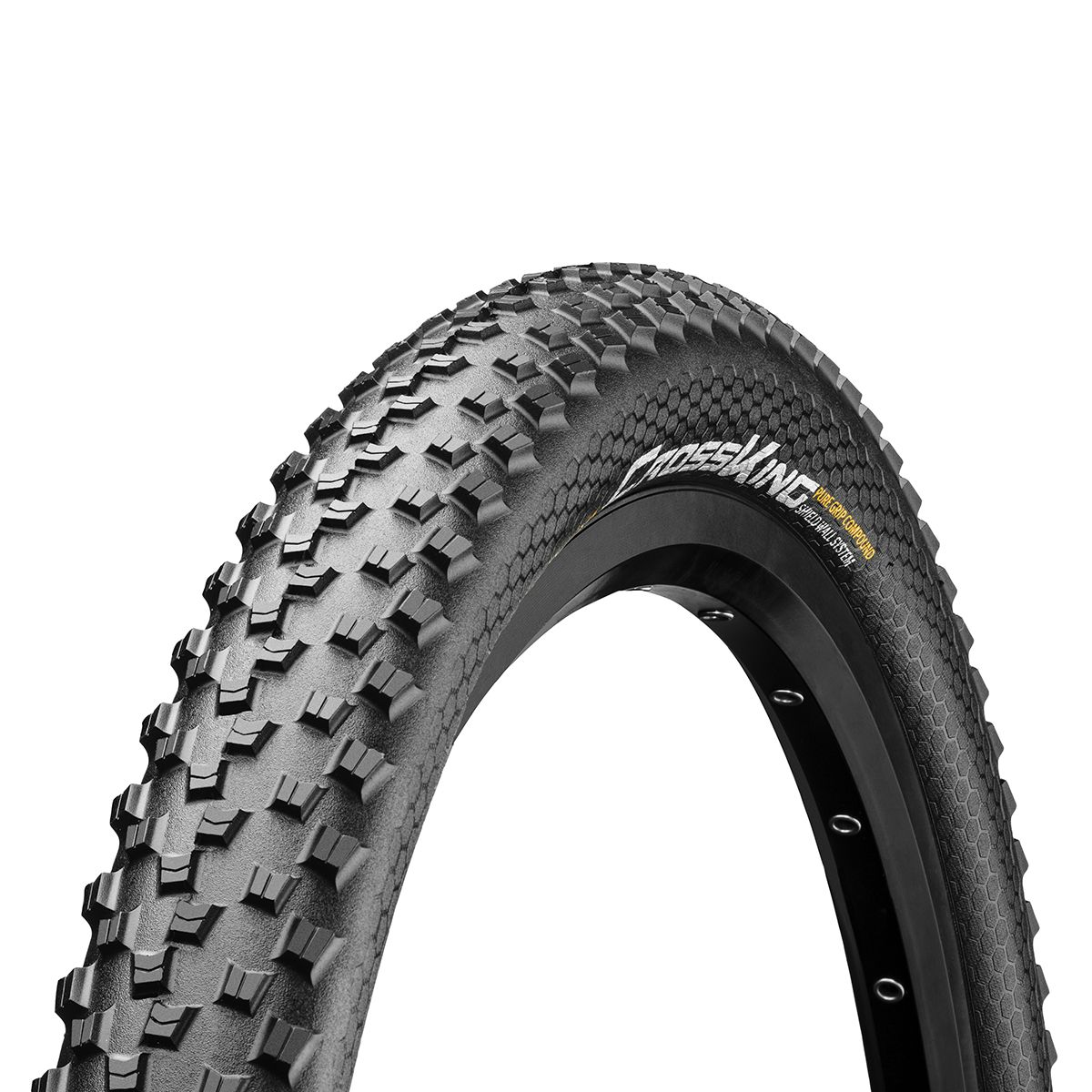 Cross King ShieldWall Folding MTB Tyre