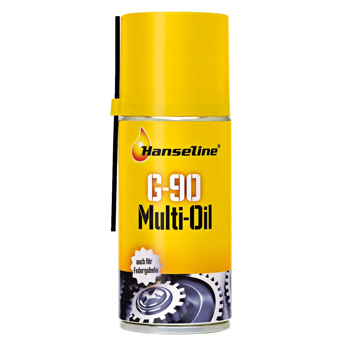 Hanseline G-90 Multi-Oil | polish_and_lubricant_component
