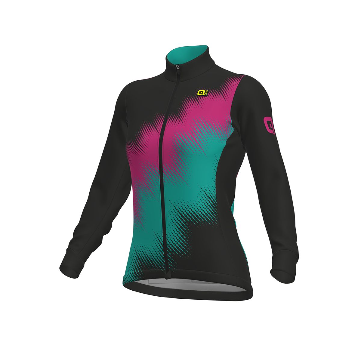 SOLID Pulse Jersey long sleeve for women