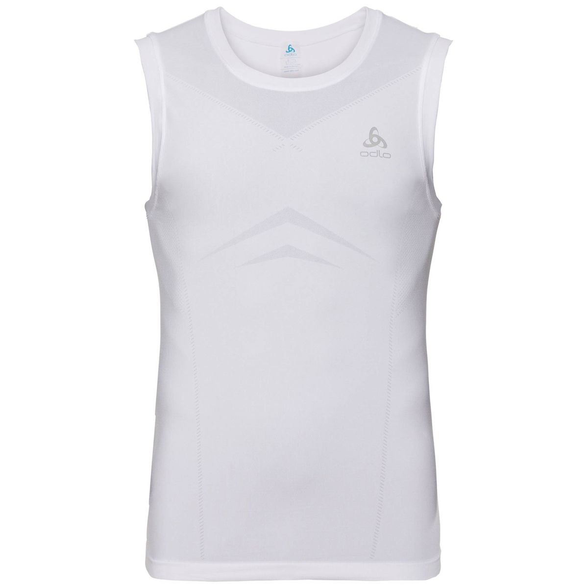 odlo PERFORMANCE LIGHT SUW TOP crew neck singlet | Vests
