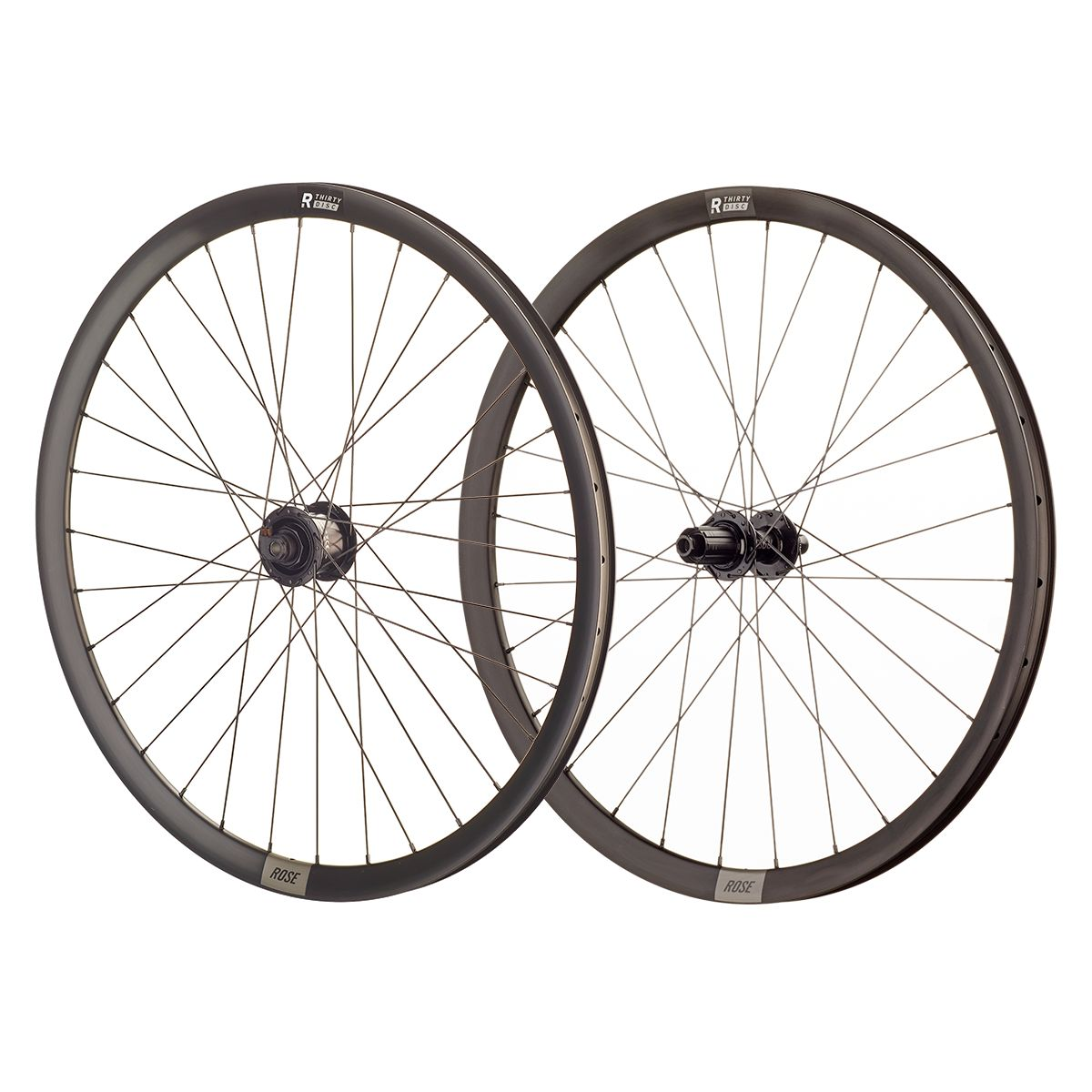 ROSE R-Thirty Disc Dynamo 28