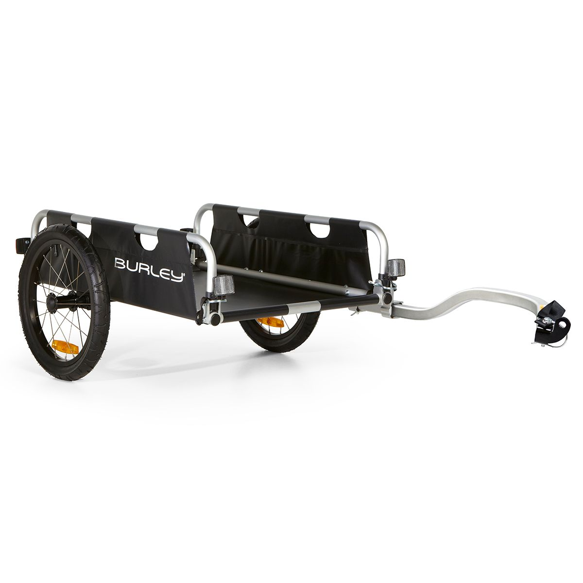 Burley FLATBED bicycle trailer | bike_trailers_component