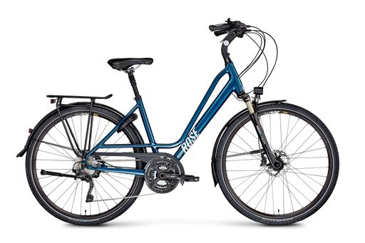 BLACK CREEK XT LADIES COMFORT BIKE NOW!