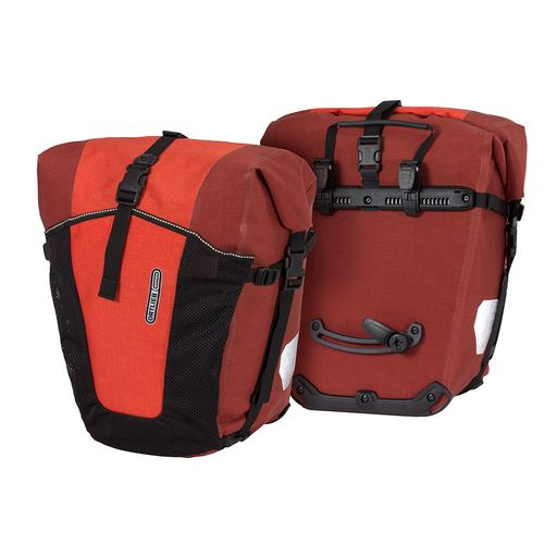 Back Roller Pro Plus set of two pannier bags