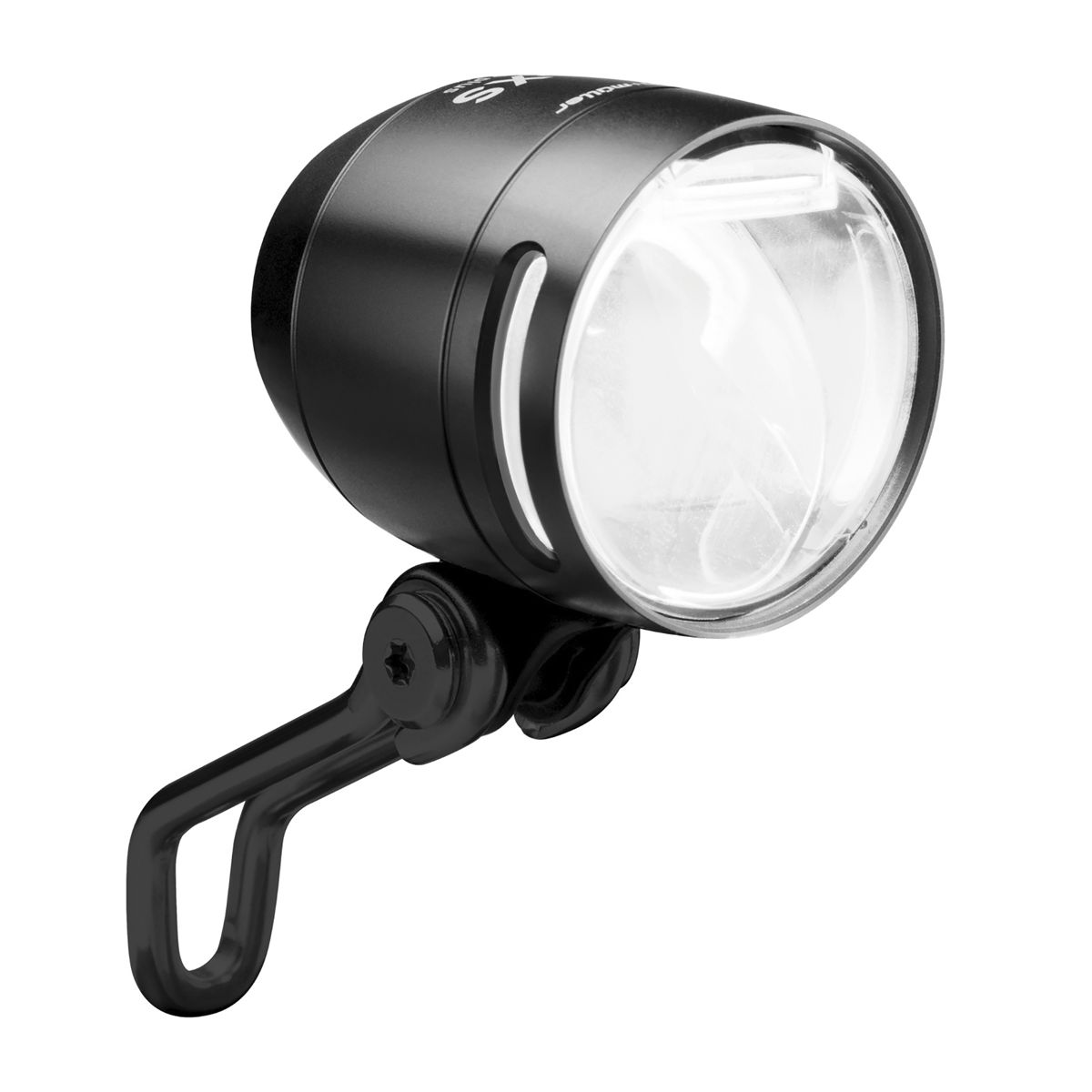 Lumotec IQ-XS dynamo-powered headlight