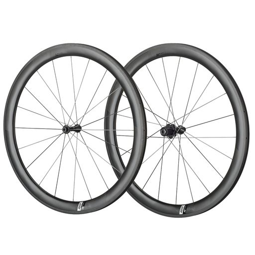 RC-Fifty Carbon Road Wheels